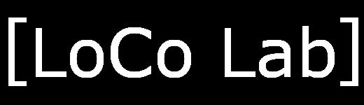 LoCo Lab Logo
